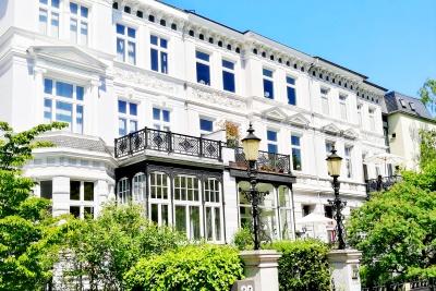 Immobilienmakler Hamburg, Sasel, Bineli