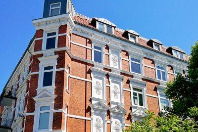 Immobilienmakler Hamburg, Sasel